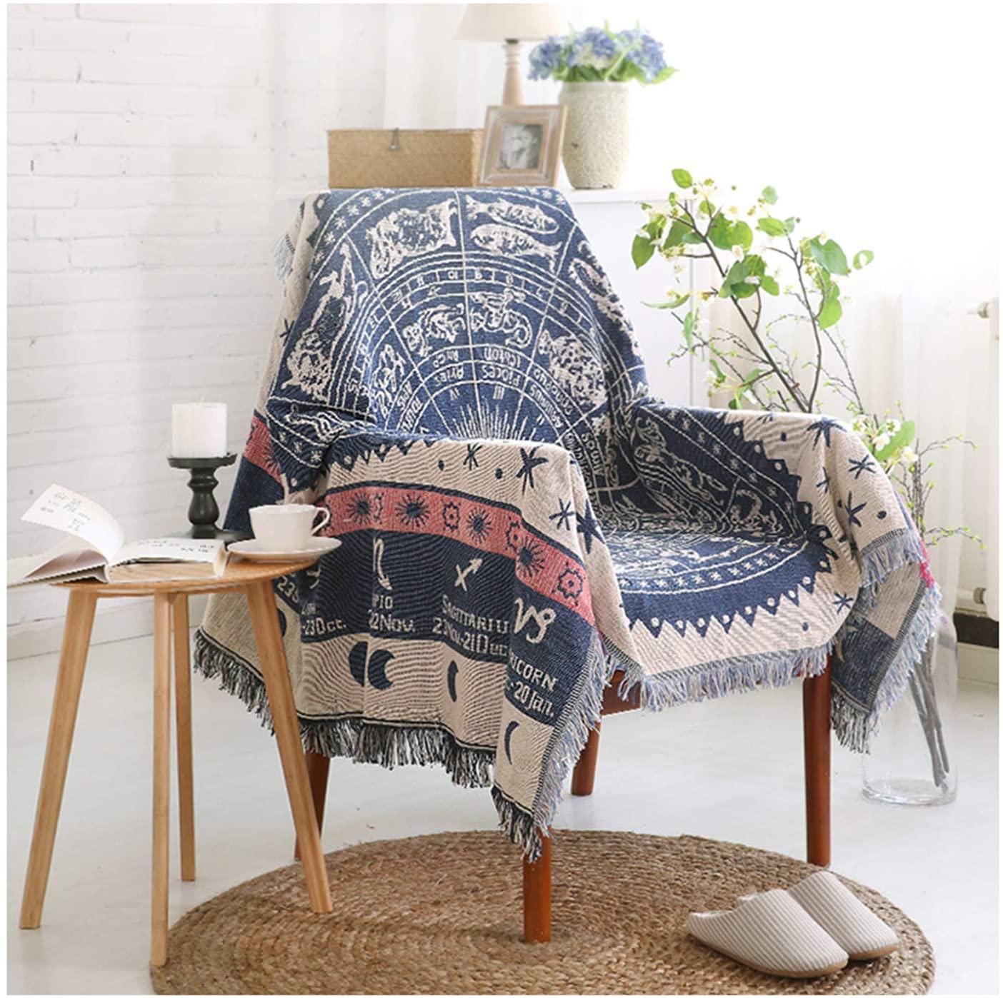 Sắm chăn sofa vừa xinh vừa ấm giá chỉ từ 98k - Ảnh 5.