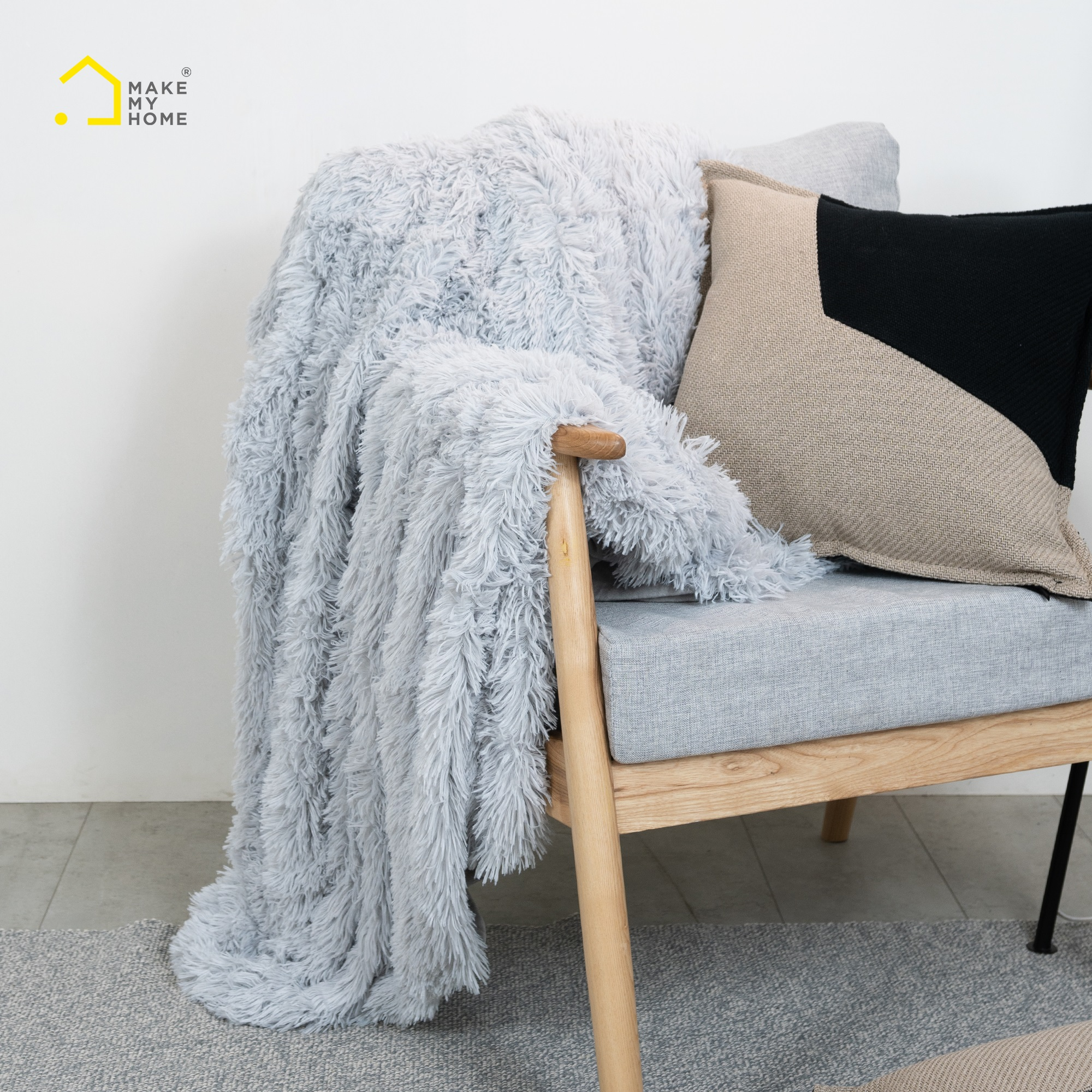 Sắm chăn sofa vừa xinh vừa ấm giá chỉ từ 98k - Ảnh 7.