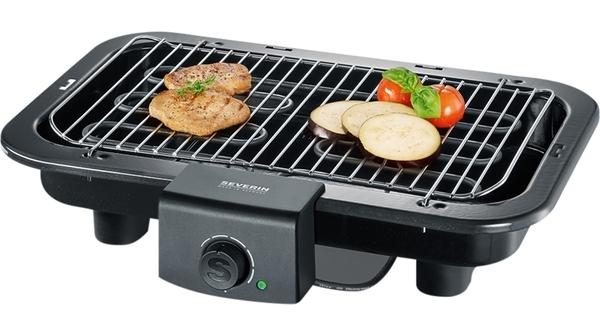 Thèm đồ nướng mà ngại ra hàng: Sắm ngay bếp nướng điện để ngồi nhà ăn thả ga - Ảnh 8.