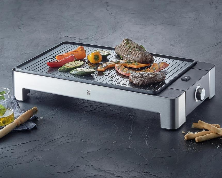 Thèm đồ nướng mà ngại ra hàng: Sắm ngay bếp nướng điện để ngồi nhà ăn thả ga - Ảnh 4.
