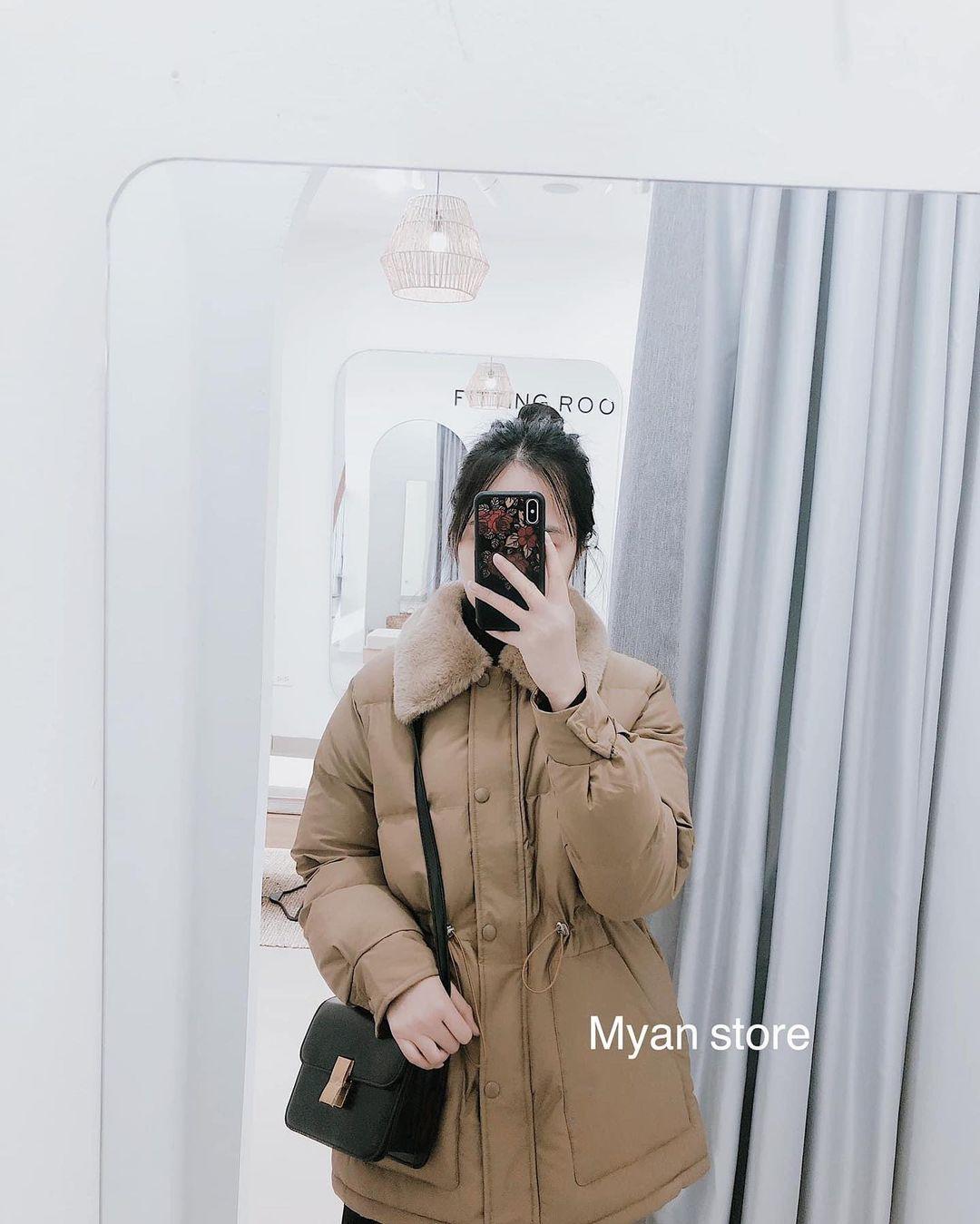 Từ 570K là mua được áo phao như sao Hàn, ấm điên đảo lại trendy - Ảnh 5.