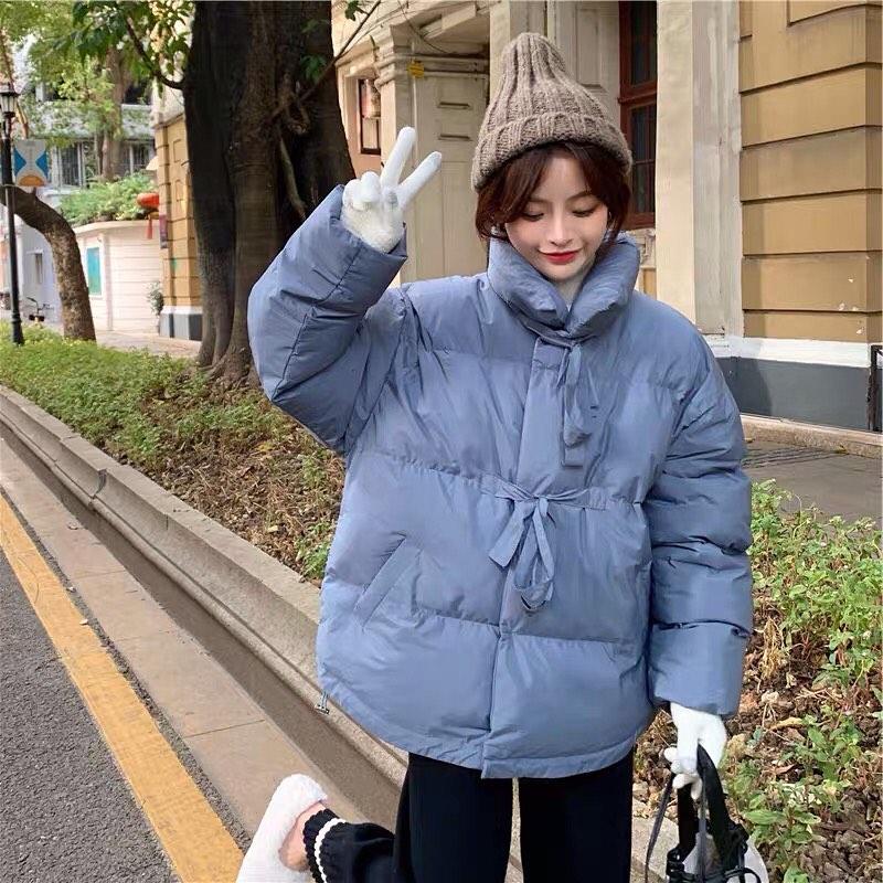 Từ 570K là mua được áo phao như sao Hàn, ấm điên đảo lại trendy - Ảnh 3.