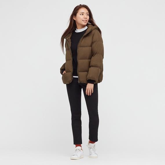 Từ 570K là mua được áo phao như sao Hàn, ấm điên đảo lại trendy - Ảnh 6.