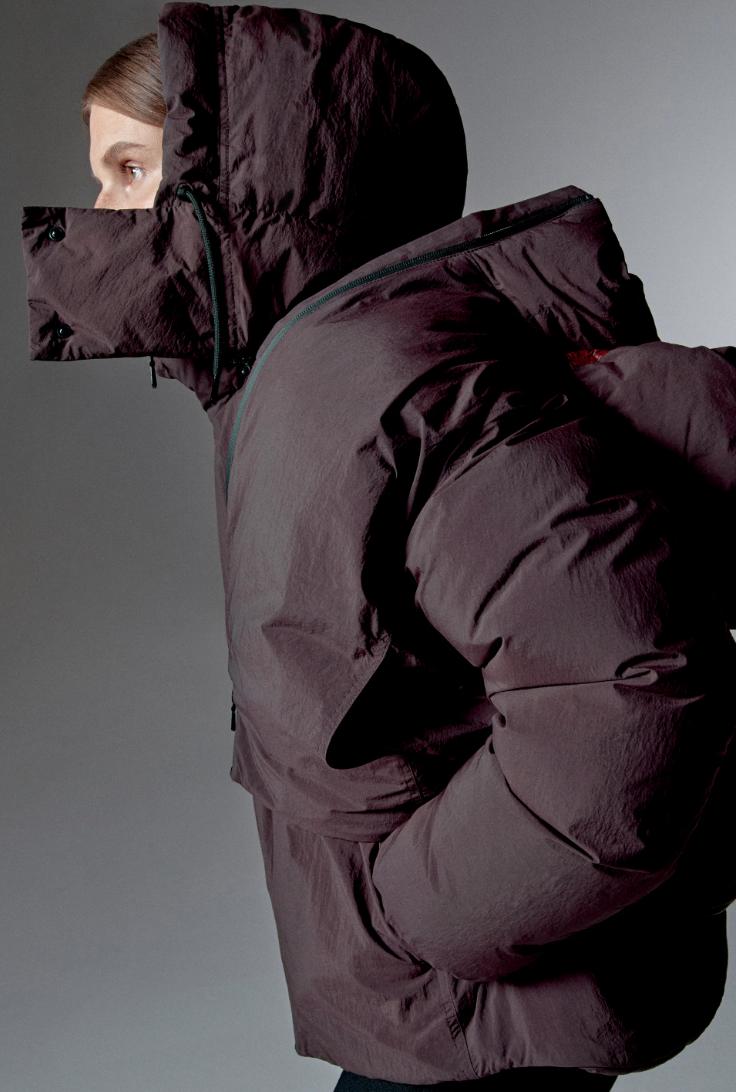 Từ 570K là mua được áo phao như sao Hàn, ấm điên đảo lại trendy - Ảnh 7.