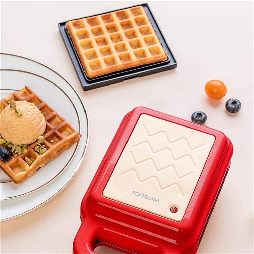 Từ 239k, bạn đã sắm được máy làm bánh waffle xịn sò hệt ngoài tiệm như Hà Tăng - Ảnh 5.