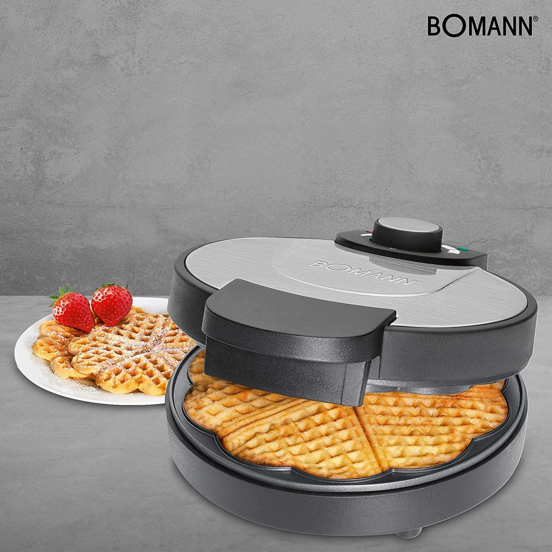 Từ 239k, bạn đã sắm được máy làm bánh waffle xịn sò hệt ngoài tiệm như Hà Tăng - Ảnh 7.