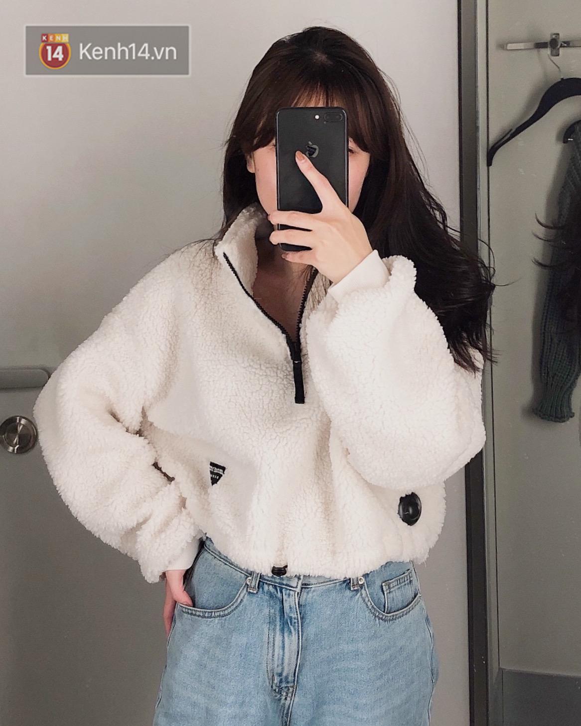 Clip: Lượn nhanh vào Zara - H&M, mình đã tia được 7 em áo ấm siêu xinh giá chỉ từ 499K - Ảnh 2.