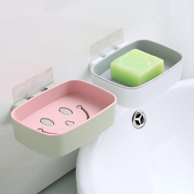 Chỉ từ 9k rinh ngay khay đựng xà bông xinh xẻo tô điểm cho phòng tắm - Ảnh 2.