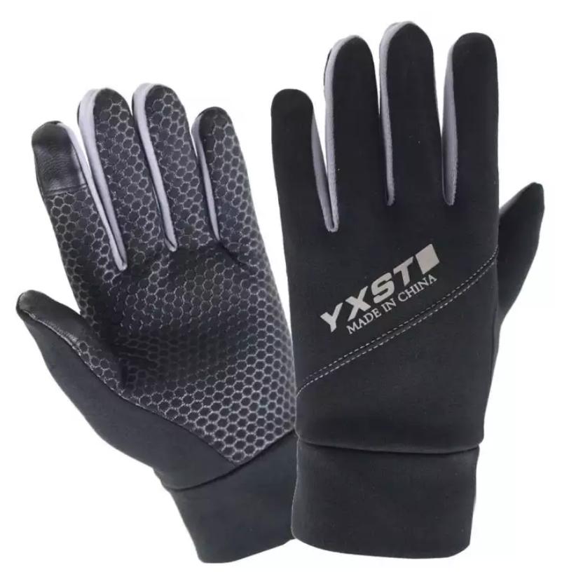 Trời rét cóng, mua găng tay cảm ứng để tha hồ dùng điện thoại mà không lo lạnh tay - Ảnh 2.