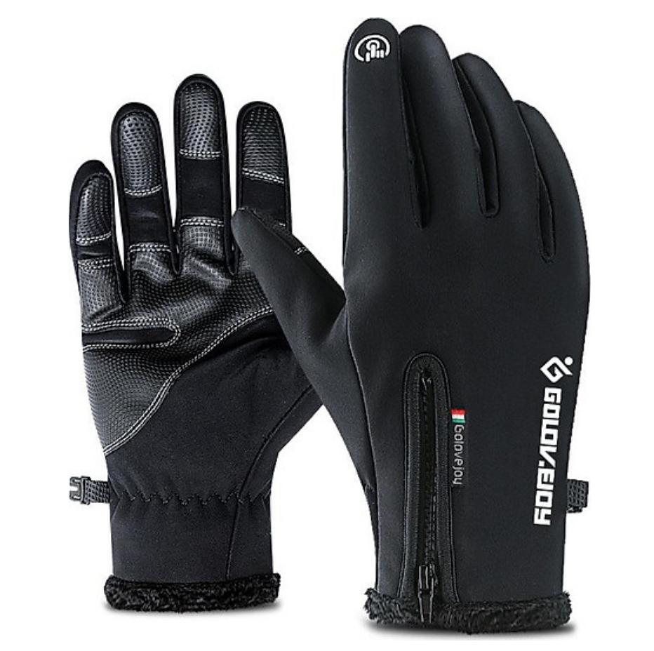 Trời rét cóng, mua găng tay cảm ứng để tha hồ dùng điện thoại mà không lo lạnh tay - Ảnh 4.