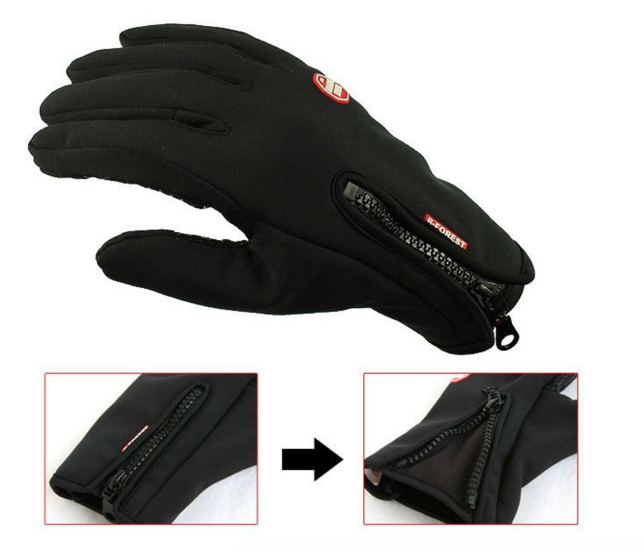Trời rét cóng, mua găng tay cảm ứng để tha hồ dùng điện thoại mà không lo lạnh tay - Ảnh 3.