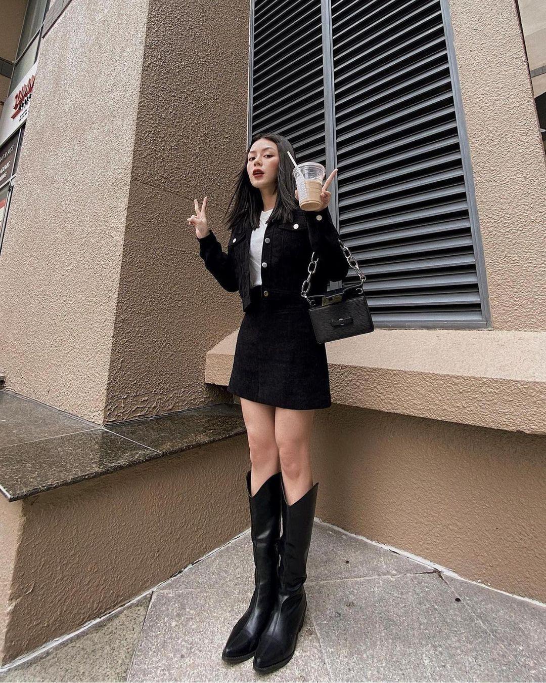 Sài Gòn lạnh rồi, sắm ngay áo khoác trendy từ 400k - Ảnh 7.