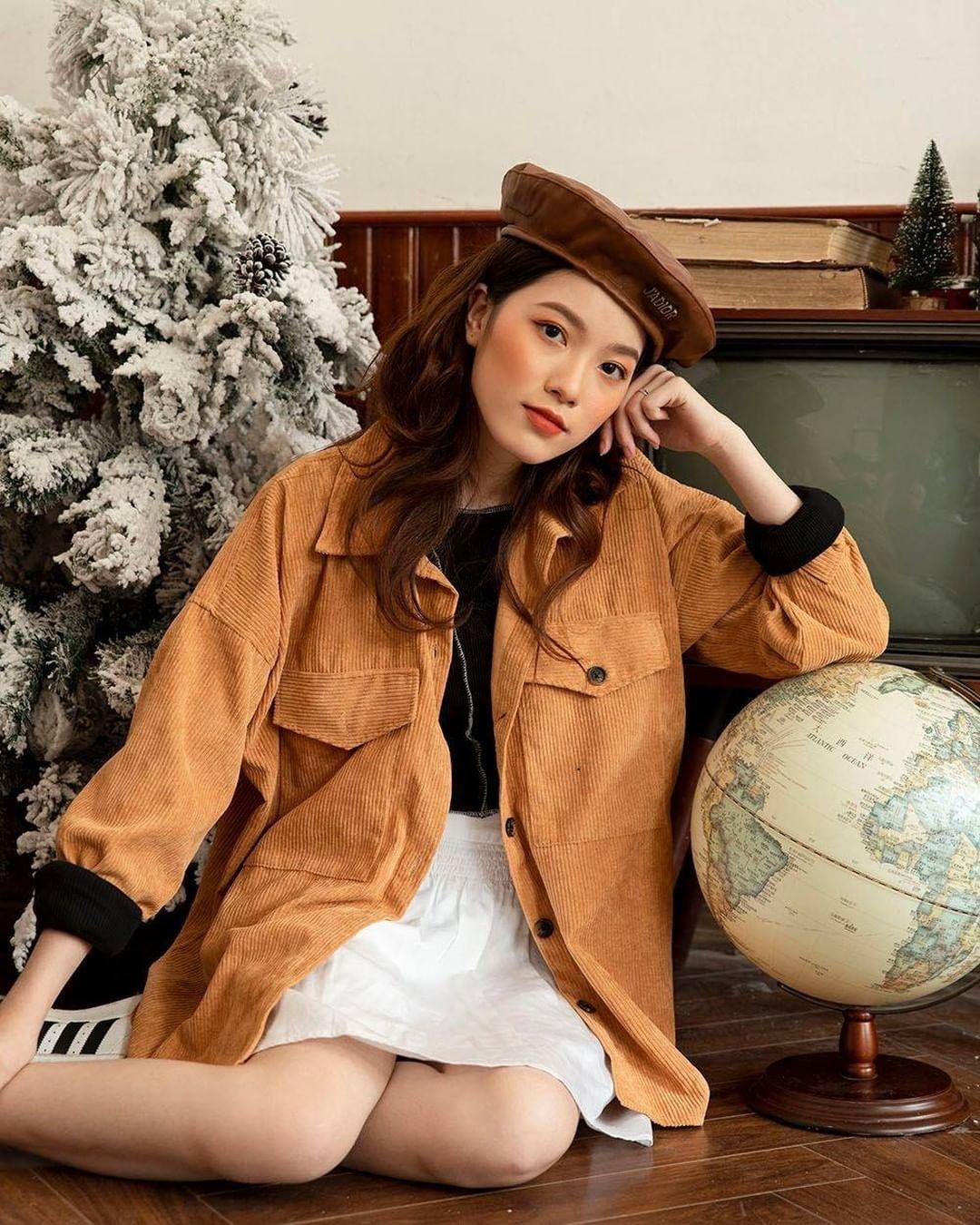 Sài Gòn lạnh rồi, sắm ngay áo khoác trendy từ 400k - Ảnh 3.