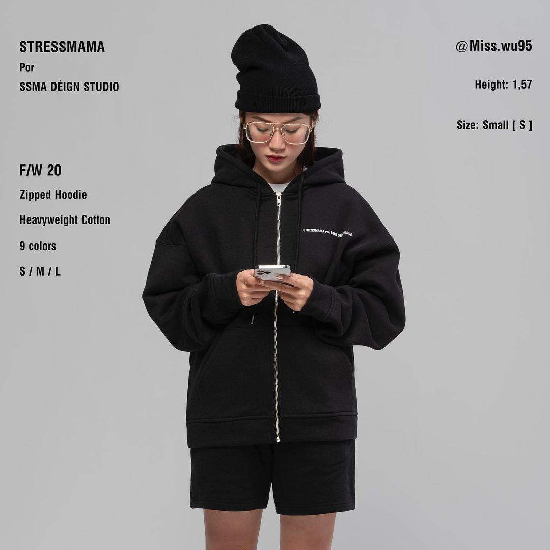Sài Gòn lạnh rồi, sắm ngay áo khoác trendy từ 400k - Ảnh 5.