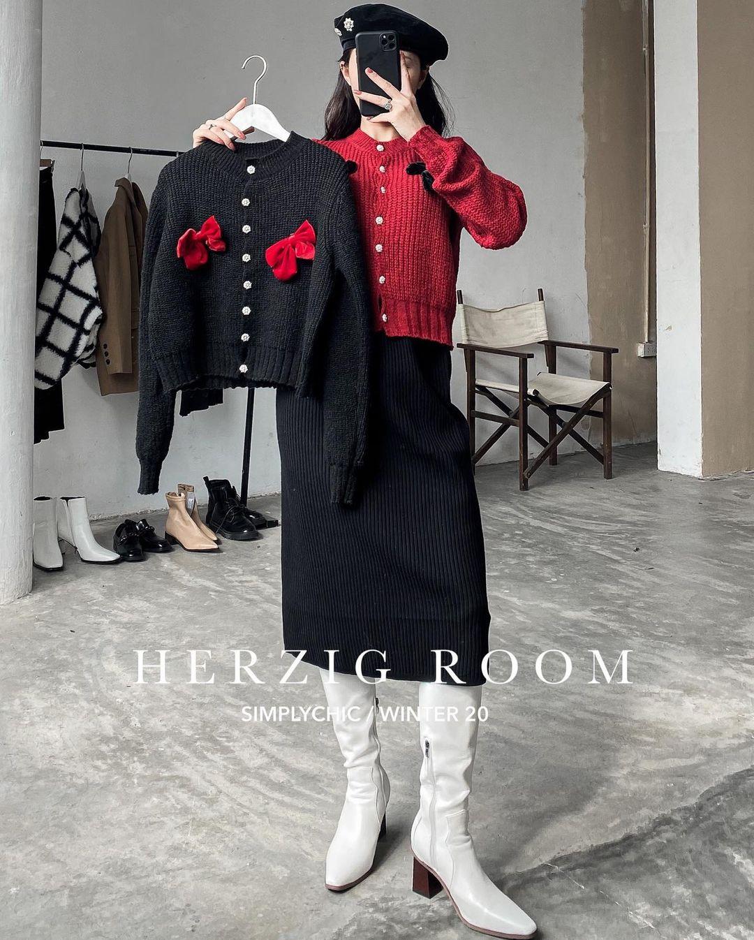 7 mẫu cardigan điệu đà chanh sả giá từ 260k hot nhất tại các shop lúc này - Ảnh 5.