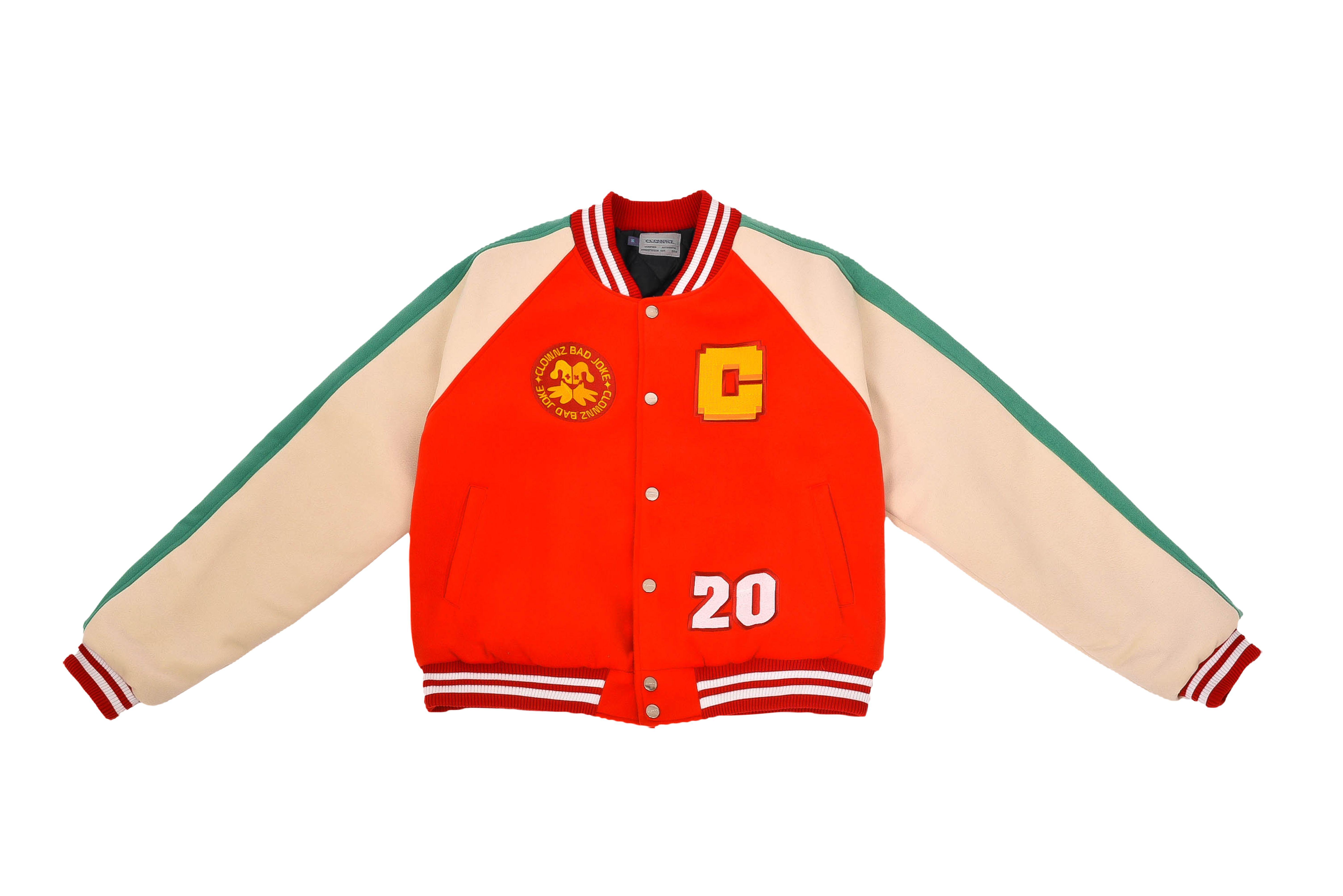 Từ 250K là mua được áo khoác bóng chày giống BLACKPINK, lại mix được 7749 style - Ảnh 7.