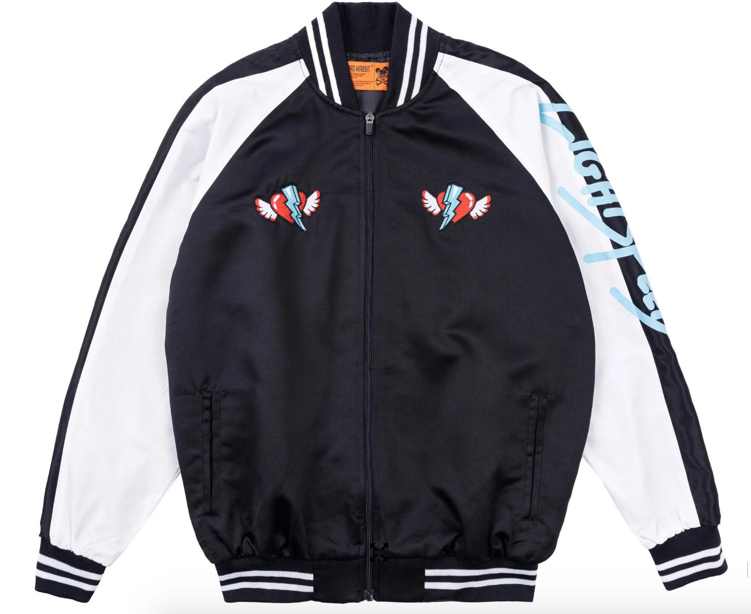 Từ 250K là mua được áo khoác bóng chày giống BLACKPINK, lại mix được 7749 style - Ảnh 6.