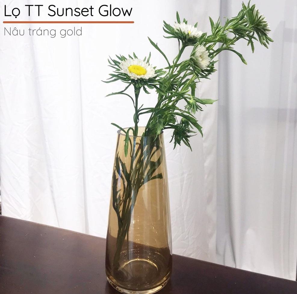 Sắm bình hoa Tết từ 85k: Cắm hoa gì cũng đẹp, vụng mấy cũng được tác phẩm ra trò - Ảnh 4.