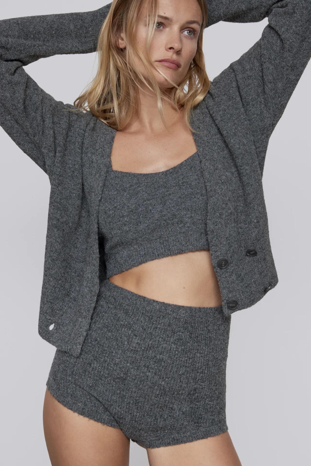Jennie vừa diện set Zara siêu xinh, lại còn đang có giá sale chưa đến 500k cả nhà ơi - Ảnh 5.