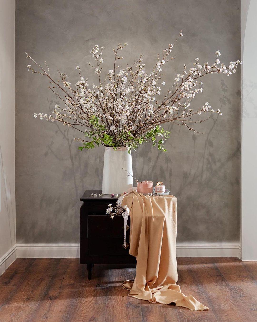 Hoa chơi Tết: Sakura Nhật được hội sành điệu mê tít, giá cao nhưng vẫn lọt top hoa siêu hot - Ảnh 7.