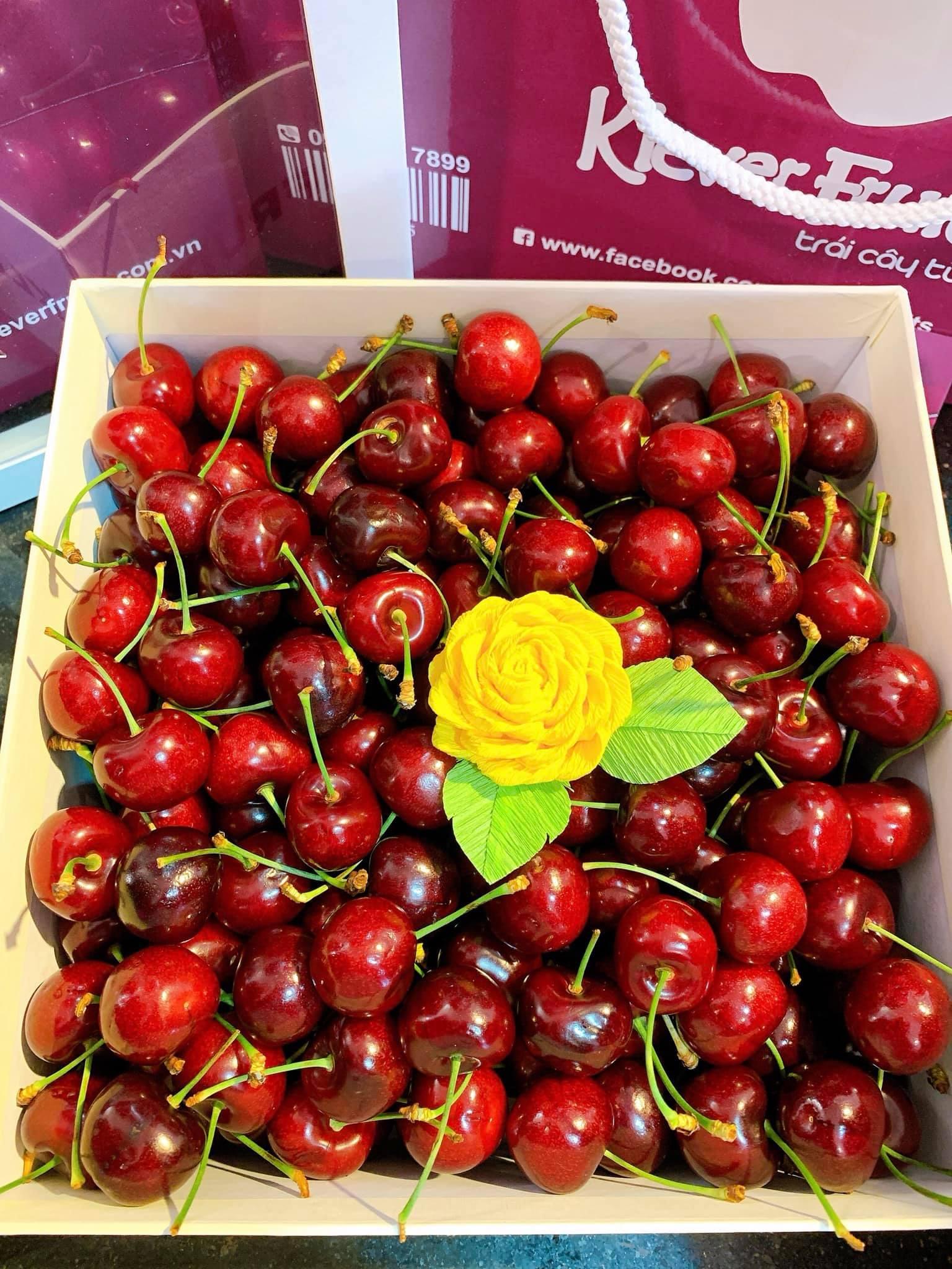 Tết biếu cherry cho sang xịn, thể nào người nhận cũng mê chữ ê kéo dài - Ảnh 7.