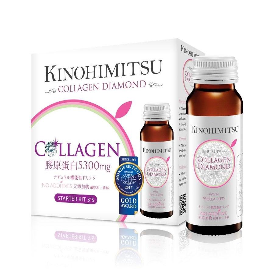 Đầu năm tự thưởng nước uống collagen từ 49k/chai để da trẻ mãi không chịu già - Ảnh 5.