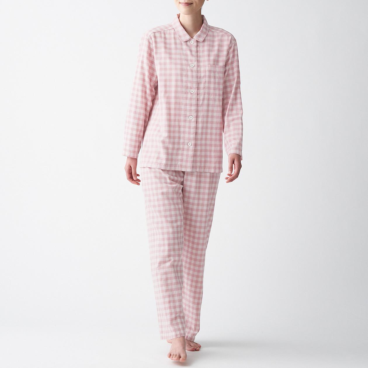 2 hãng pyjama mẫu mã hơi tẻ nhưng lại được Phương Ly mua hoài vì chất vải mặc quá sướng - Ảnh 6.