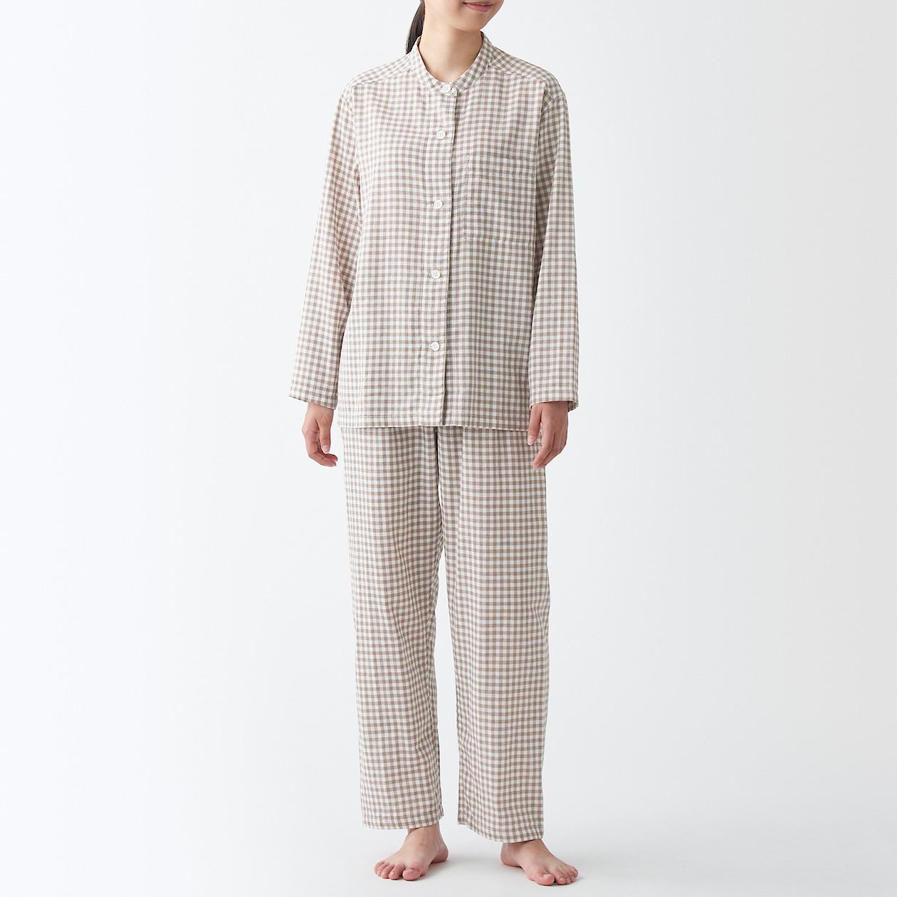 2 hãng pyjama mẫu mã hơi tẻ nhưng lại được Phương Ly mua hoài vì chất vải mặc quá sướng - Ảnh 7.