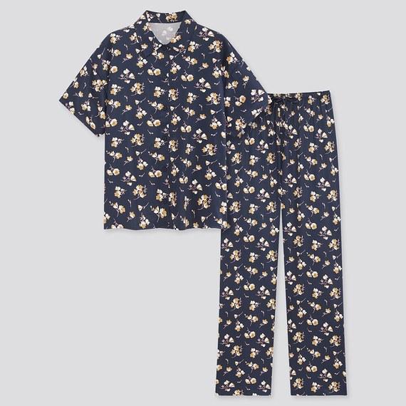2 hãng pyjama mẫu mã hơi tẻ nhưng lại được Phương Ly mua hoài vì chất vải mặc quá sướng - Ảnh 5.