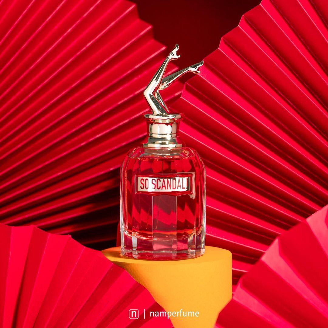 Valentine tặng nước hoa là đỉnh của chóp: 5 chai thơm sang, nịnh mũi bạn có thể mua trong 1 nốt nhạc - Ảnh 5.