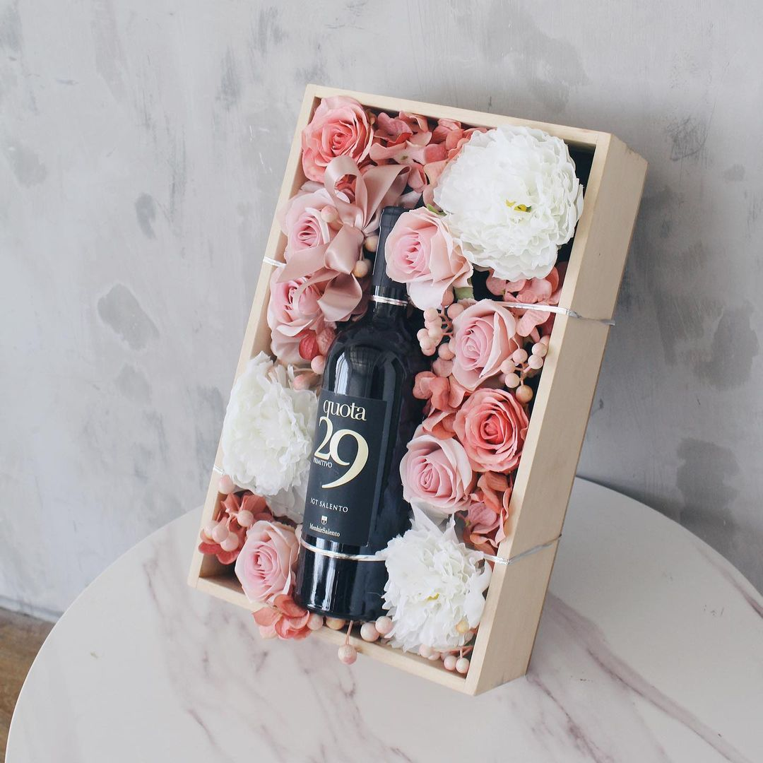 Từ 299K, bạn đã mua được set hoa + quà long lanh để tặng Valentine - Ảnh 5.