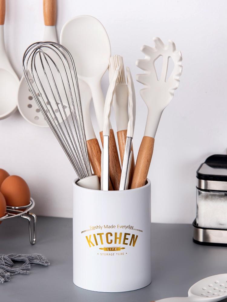 Bộ dụng cụ làm bếp xinh xẻo giúp bạn nấu nướng ngon nghẻ hơn, giá chỉ từ 123k - Ảnh 5.