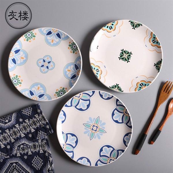 Học Hà Tăng sắm bát đĩa đẹp mê, bày sương sương cũng ra thành quả xịn như food blogger - Ảnh 6.