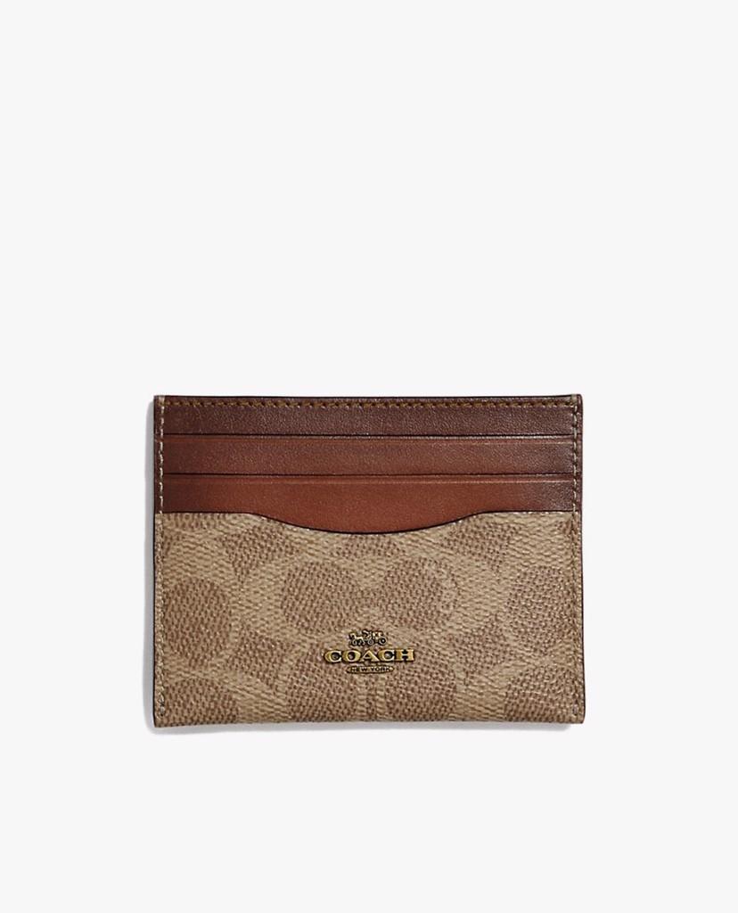 8 chiếc ví tiền hoàn hảo cho người mệnh Kim, sắm về là lộc đến ầm ầm - Ảnh 6.