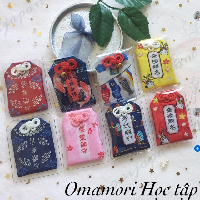 Từ 23k mua bùa hộ mệnh Omamori như người Nhật để vạn sự hanh thông - Ảnh 4.