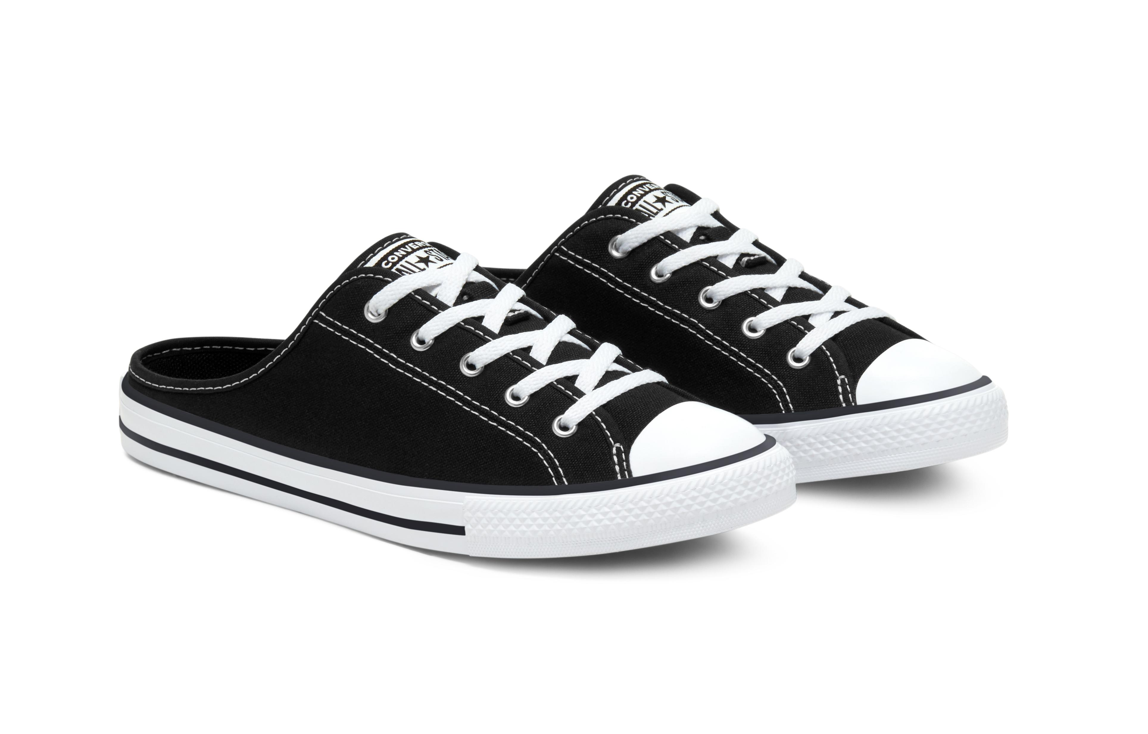 Mua sneaker đạp gót giống Jennie cho trendy, biết đâu lại có người yêu chất như GD - Ảnh 5.