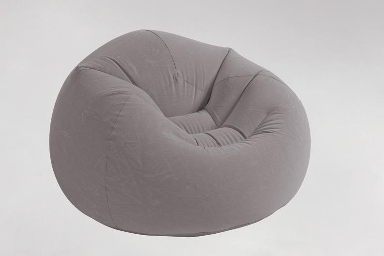 Phòng Rosé nhiều ghế lười xịn xò nhìn mê quá, sắm về dùng thì chill phải biết - Ảnh 5.