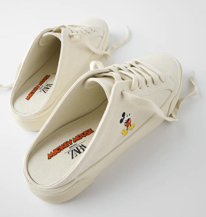 Mua sneaker đạp gót giống Jennie cho trendy, biết đâu lại có người yêu chất như GD - Ảnh 3.