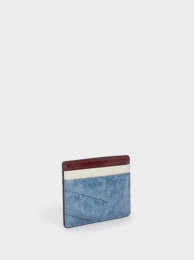 Đi mua ví đựng thẻ nhất định phải chọn màu hợp mệnh thì tiền mới về dồn dập - Ảnh 4.