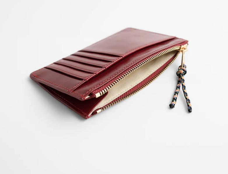 Đi mua ví đựng thẻ nhất định phải chọn màu hợp mệnh thì tiền mới về dồn dập - Ảnh 7.