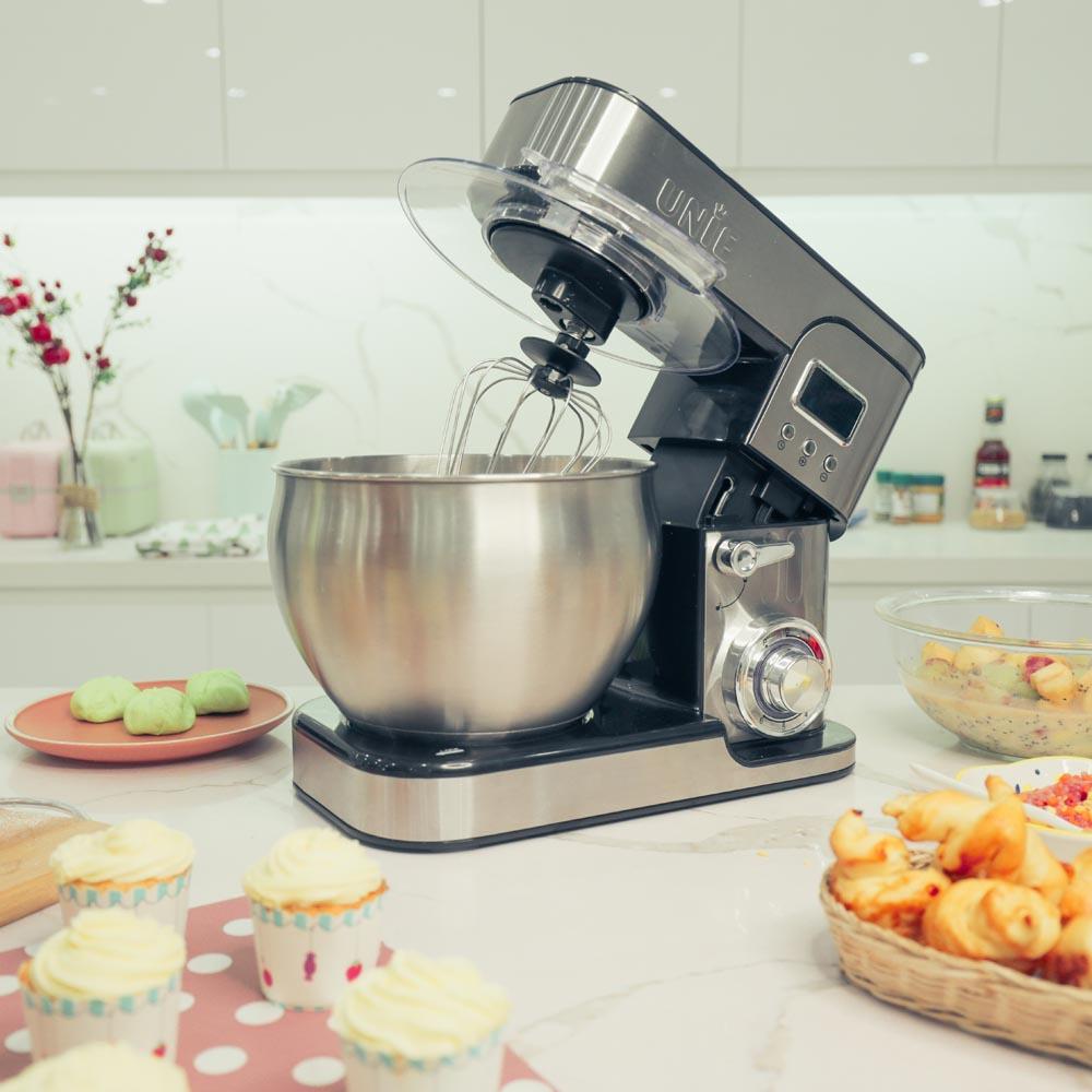 Cực nhiều người mê chiếc máy trộn giá 10 triệu Hà Tăng dùng để làm bánh, xem có gì hay mà đắt tới vậy? - Ảnh 7.