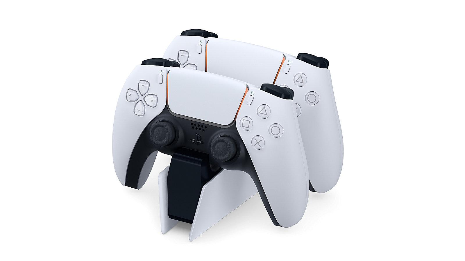 """Có PS5 rồi thì đây là 6 món phụ kiện cần sắm thêm để """"ôm máy"""" cả ngày không chán - Ảnh 1."""