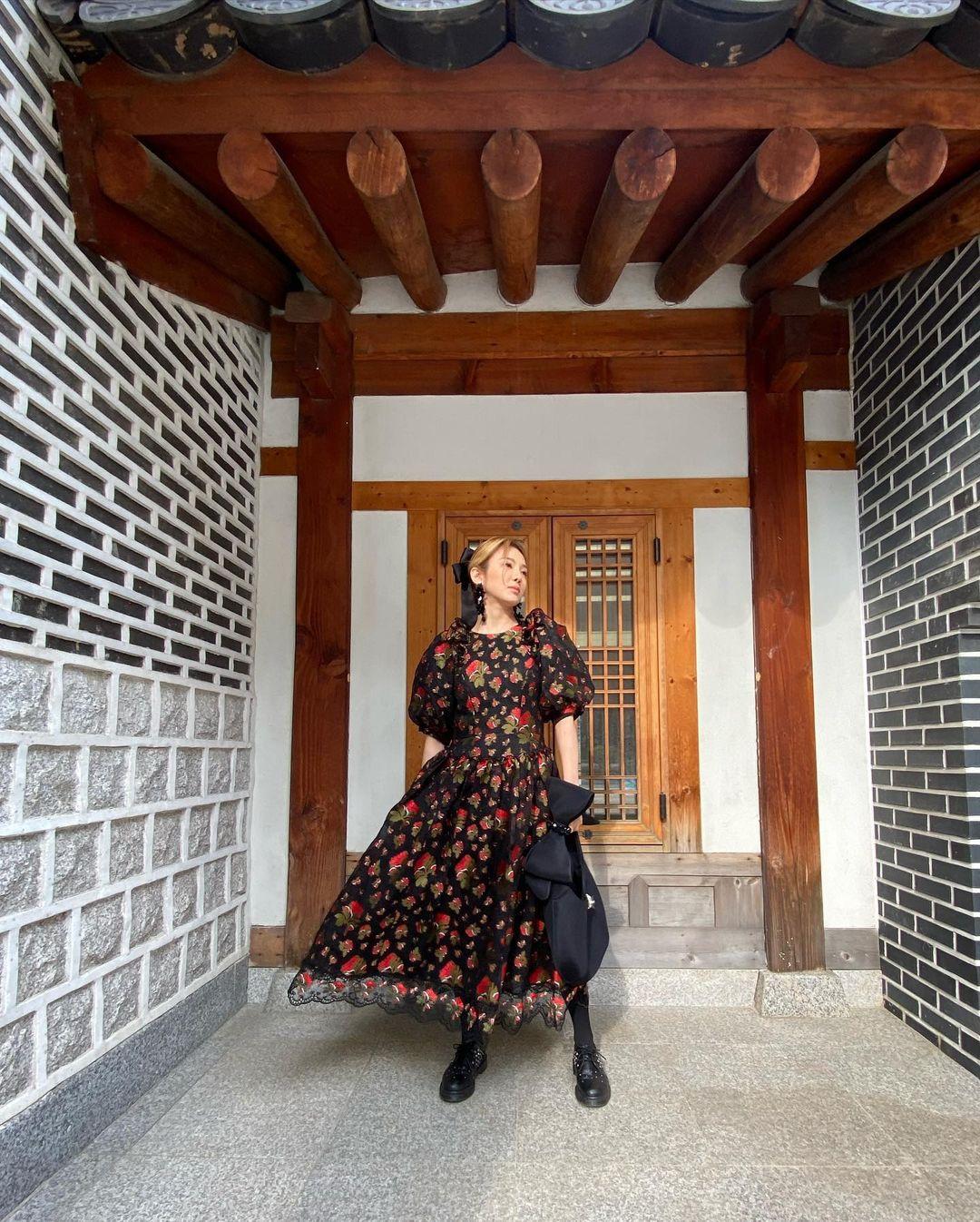 Loạt đồ Zara, H&M sao Hàn vừa diện: Quá nửa có giá dưới 500k, khối chị em sẽ muốn sắm theo ngay - Ảnh 5.