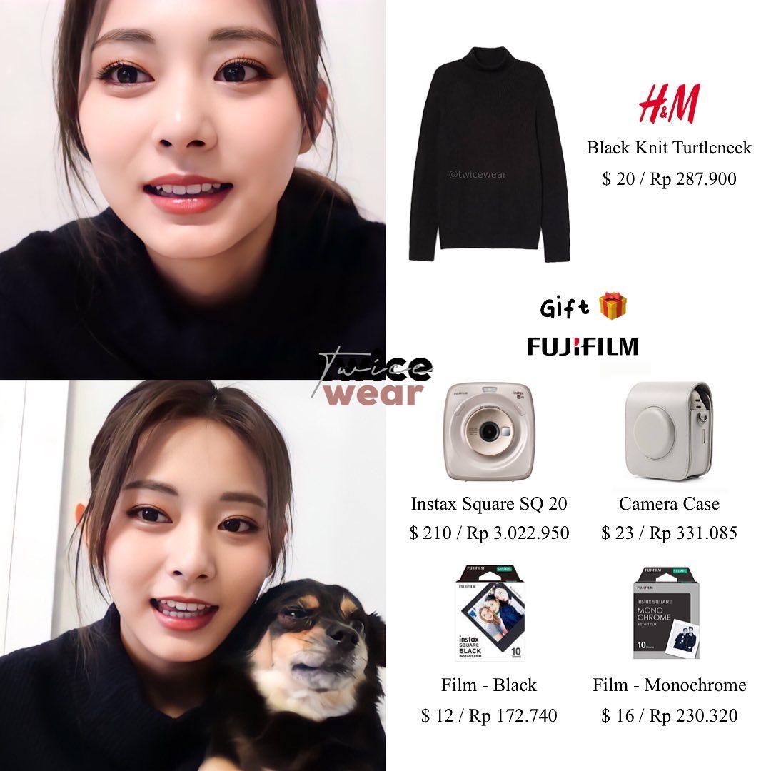 Loạt đồ Zara, H&M sao Hàn vừa diện: Quá nửa có giá dưới 500k, khối chị em sẽ muốn sắm theo ngay - Ảnh 4.