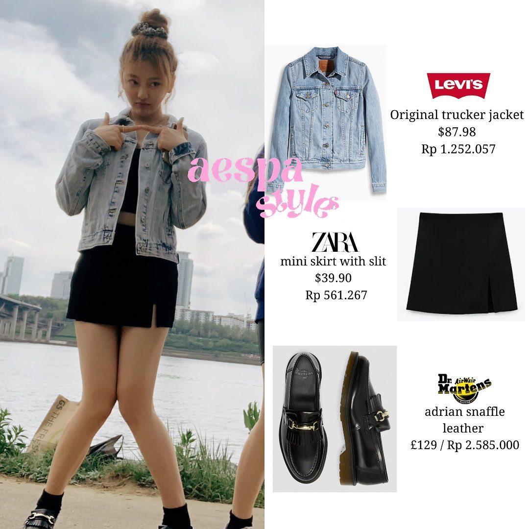 Loạt đồ Zara, H&M sao Hàn vừa diện: Quá nửa có giá dưới 500k, khối chị em sẽ muốn sắm theo ngay - Ảnh 2.