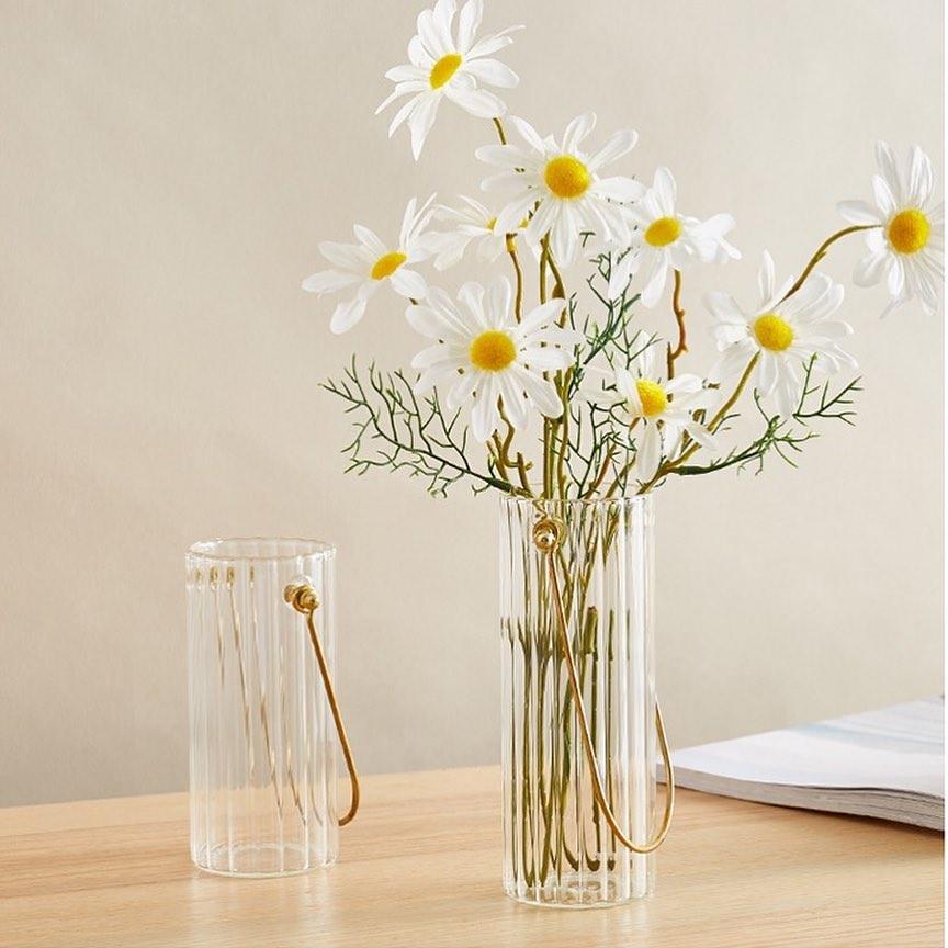 9 bình hoa siêu xinh cắm hoa auto đẹp: Mua tặng mẹ hay nửa kia dịp 8/3 đều ưng - Ảnh 3.