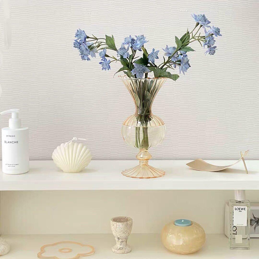 9 bình hoa siêu xinh cắm hoa auto đẹp: Mua tặng mẹ hay nửa kia dịp 8/3 đều ưng - Ảnh 1.