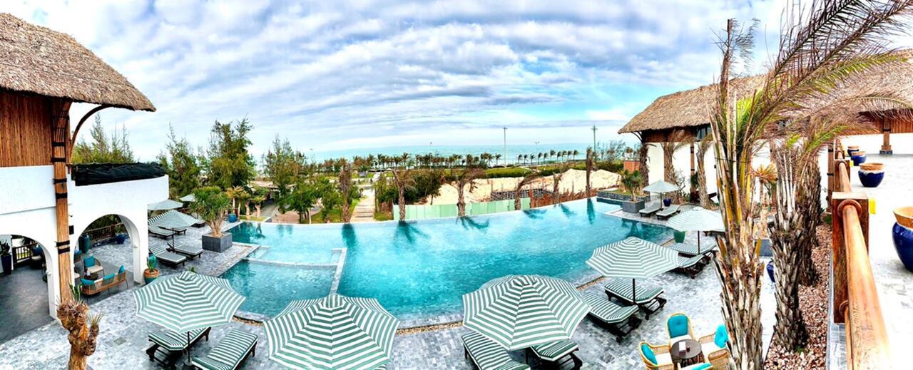 """Khu resort cao cấp Khánh Linh mới check-in: Thiết kế gần gũi nhưng chụp ảnh sống ảo """"bao đẹp"""", giá phòng từ 5,8 triệu - Ảnh 15."""