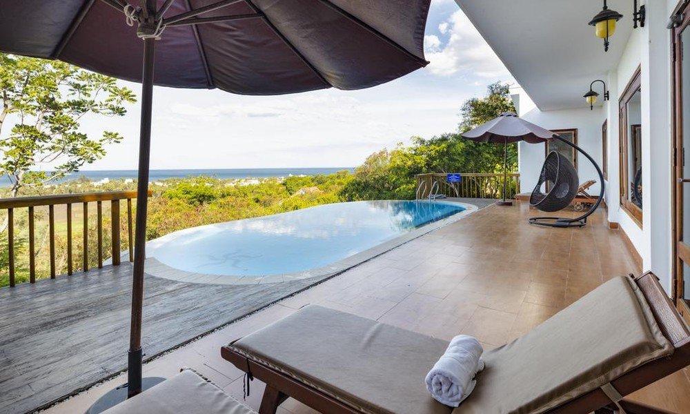 """Khu resort cao cấp Khánh Linh mới check-in: Thiết kế gần gũi nhưng chụp ảnh sống ảo """"bao đẹp"""", giá phòng từ 5,8 triệu - Ảnh 12."""