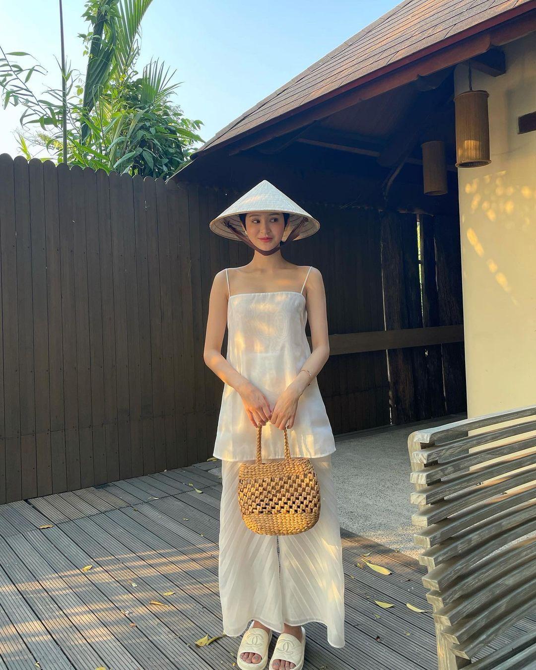 Hóng xem sao Việt diện đồ local brand nào trong tuần qua, chị em dễ sắm theo ngay để có style chanh sả - Ảnh 3.